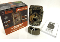 Автономная камера/фотоловушка Trophy Cam HD  Agressor Low-Glow Camo_4