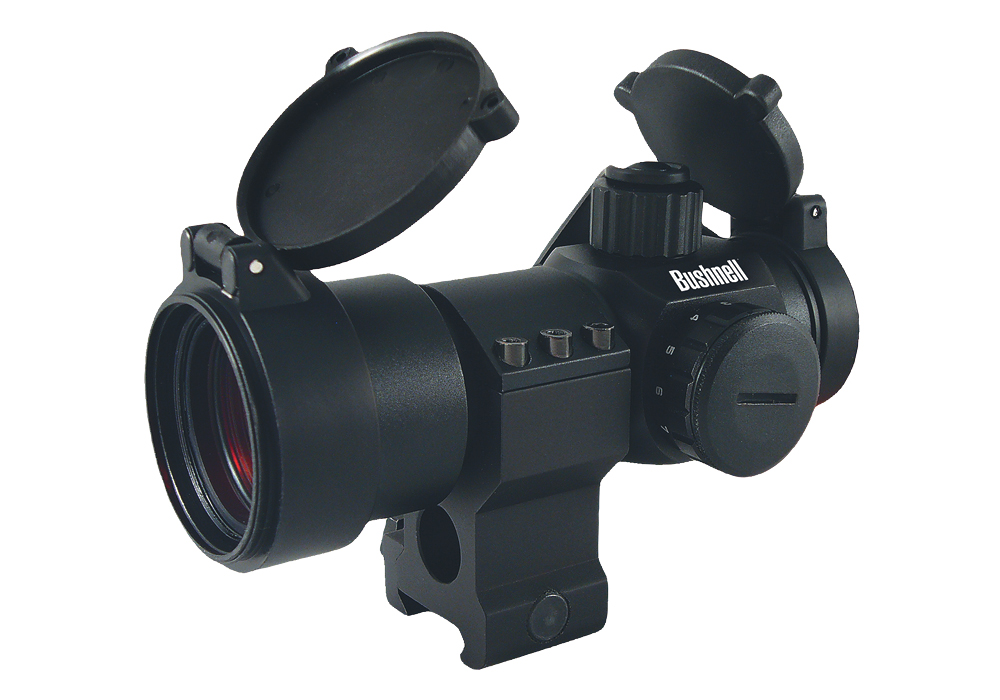 Прицел Bushnell AR OPTICS RED DOT, TRS-32, 1x32