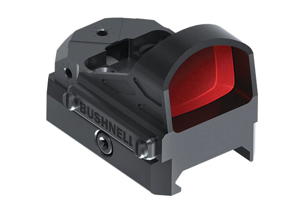 Прицел Bushnell AR OPTICS ENGULF RED DOT