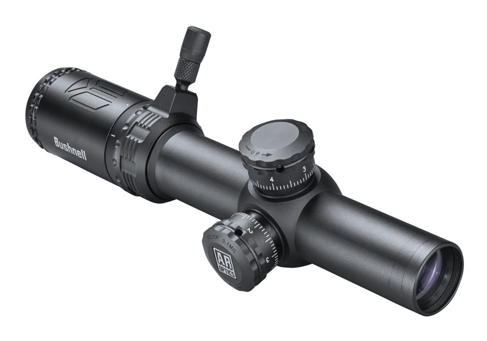 Прицел AR OPTICS 1-4x24 illum.