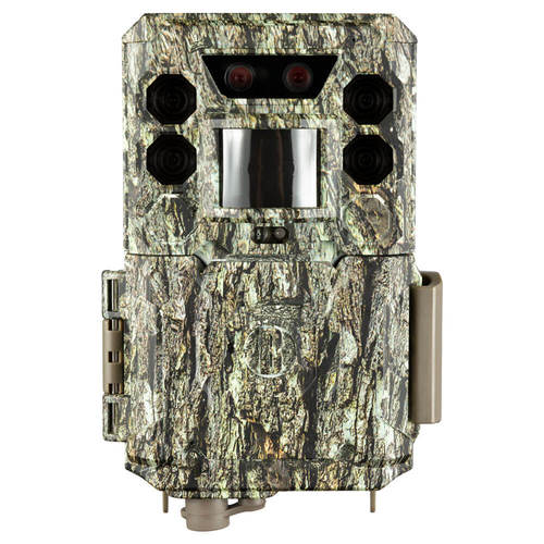 Dual Core Camo  No Glow Trail Camera