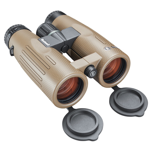 Бинокль Bushnell Forge, 10x42, Roof, Prism FMC