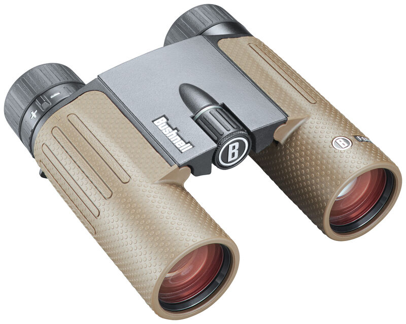 Бинокль Bushnell Forge 10x30