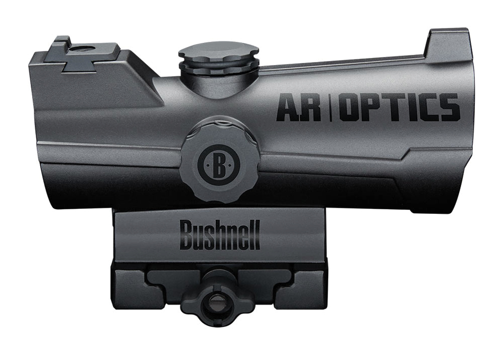 Прицел Bushnell AR OPTICS INCINERATE RED DOT. Уценка