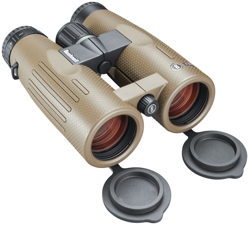 Бинокль Bushnell Forge, 8x42, Roof, Prism FMC