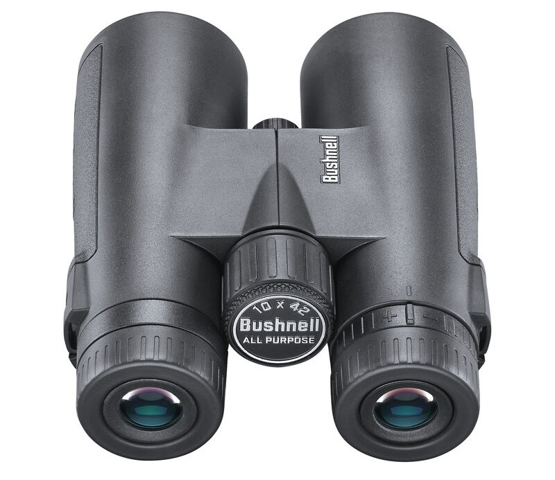 Бинокль Bushnell All-Purprose, 10x42, Black Roof